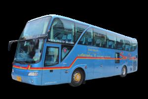Bus new shadow trans