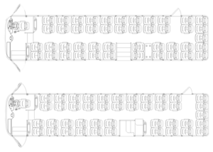 seating plan 43-45